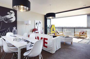Arredare casa in stile industriale: il look che piace ai più giovani